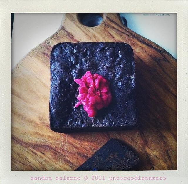 blackchococake