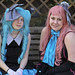 Luka and Miku - Vocaloid - 9