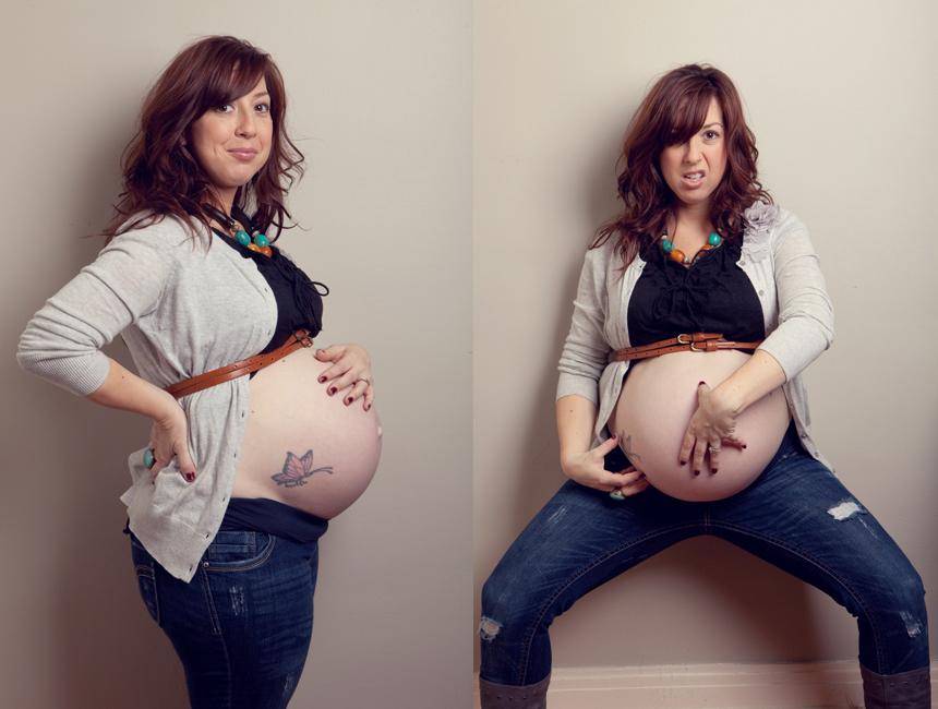 Rhett/Pregnancy Journey-38.5 weeks preggo