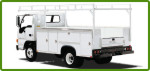 11' Utility Low Cab Forward from Royal