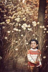SAIF (irfan cheema...) Tags: china flowers pakistan boy texture smile kid child shanghai saif nikond90 irfancheema