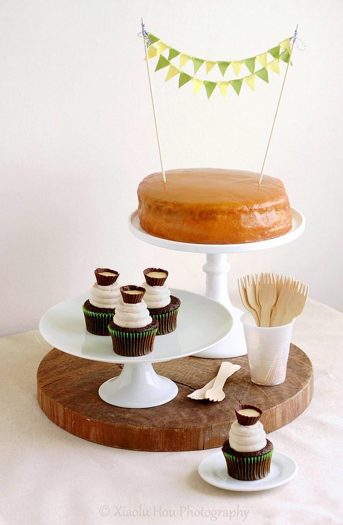 Irish Birthday Cake Ideas
