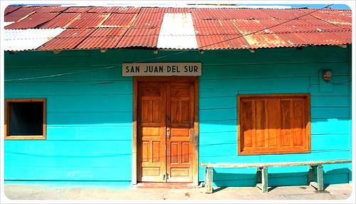 San Juan del Sur house Nicaragua