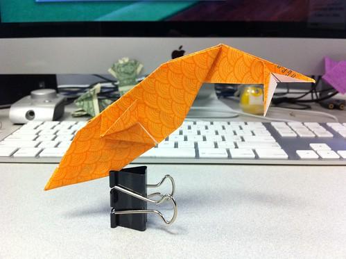 Origami Creation #35