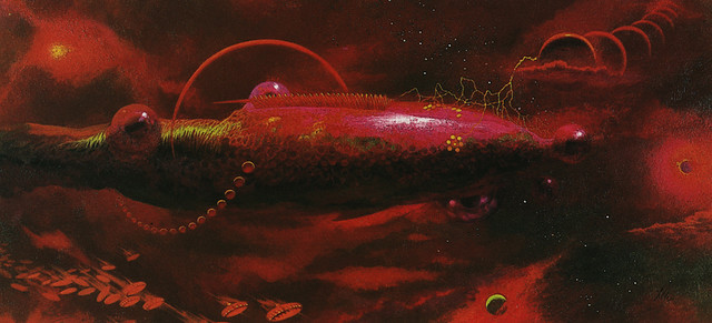 Paul Lehr - Tomorrow and Beyond