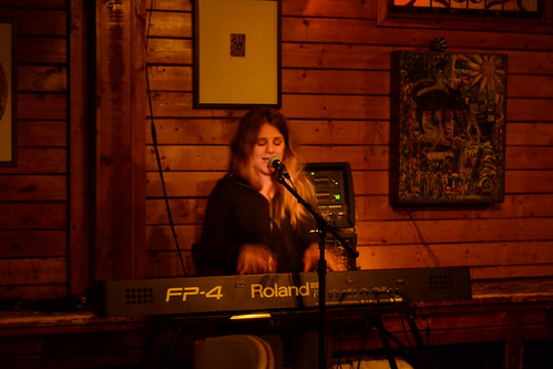 Stephanie Nilles (4/6/11)