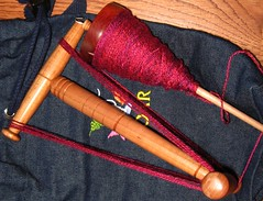 spindle to niddy