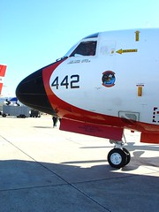 Lockheed NP-3D Orion (Arie.C ) Tags: andrews orion lockheed 2010 afb np3d jointserviceopenhouse