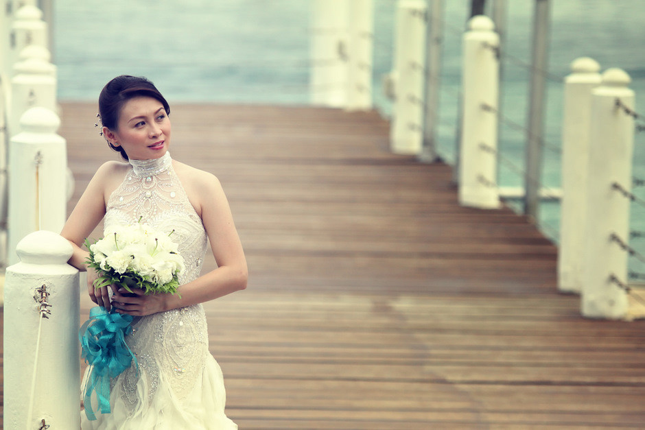 Shangrila Mactan wedding, Randi and Sheryl Wedding