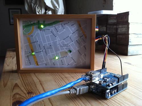 bikemap/homesense