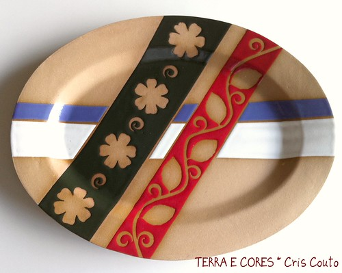 Oval Tiras by cris couto 73