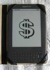 Kindle 3G now comes with Special Offers - $164 e-Reading Hardware