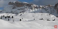 ,  (proalps) Tags: winter italy alps dolomiti valgardena