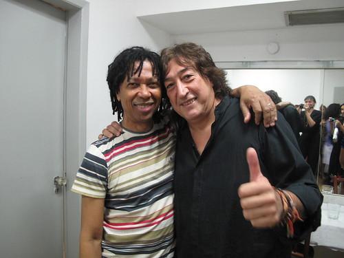 Djavan e Toninho Horta