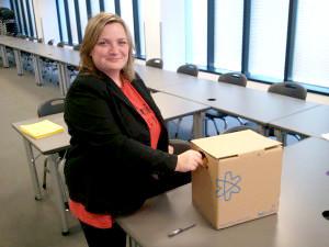 Kasia Sawicka Voting