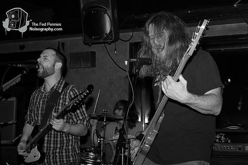 Fed Pennies -  East Coast Loud Tour (Halifax) 05