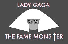 3D Razor (mrzanewalker) Tags: sunglasses monster lady glasses fame bad romance walker blade zane animations razor gaga