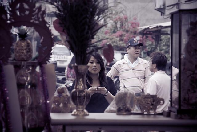 2011大甲媽祖回鑾 Mazu