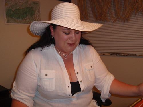 Kristin as Nadia (3)