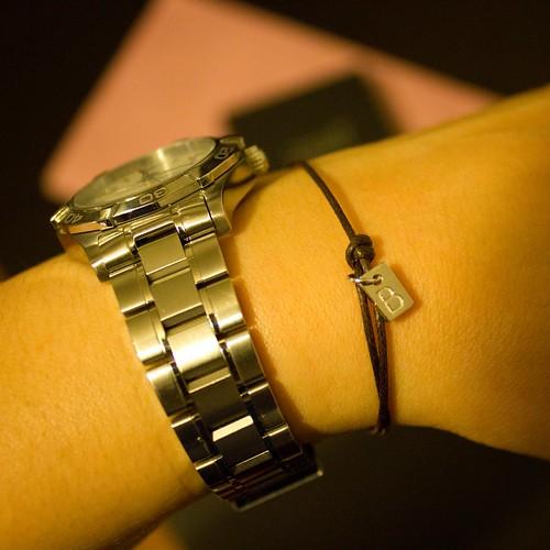 Bracelet BRAÏ