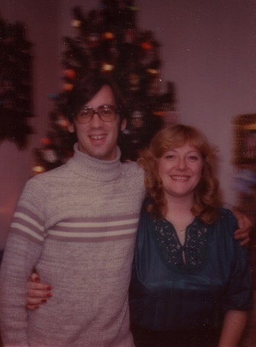 3D Christmas in USA, 1983
