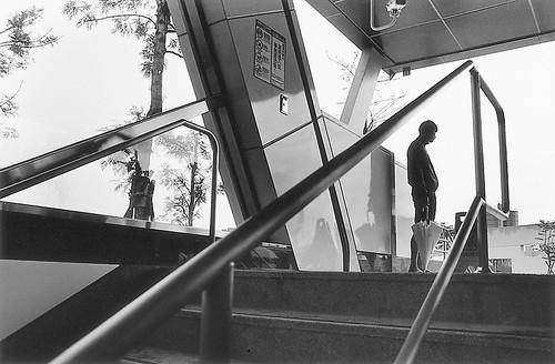 失落-2010捷運蘆洲站