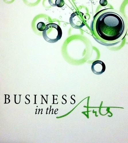 2011 NH Business in the Arts Nominee