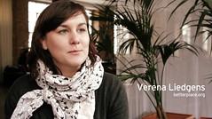 re:campaign 2011: Interview mit Verena Liedgens 2
