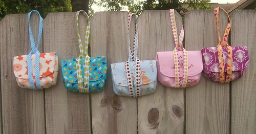 More Pouches
