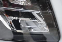 Audi Q5 lights