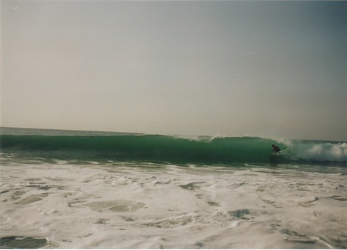 Cabo 1992