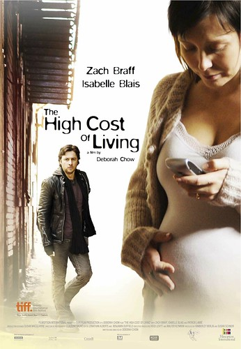 [DF] The High Cost of Living [DVDRiP]