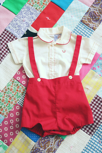 Pregnancy Craving Vintage Baby Clothes Sarah Fortune