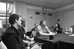 Linux Collab Summit - Advisory Board Face to face