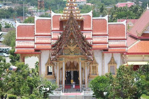 Wat Phra Nang Sang Wat Phra Thong