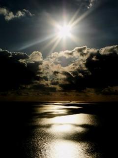 Il cielo e' amico mio...