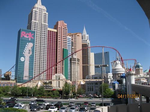 4/17/11: Las Vegas