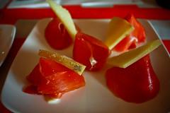 Tapas (sneakymama) Tags: food restaurant spanish seoul mimadre