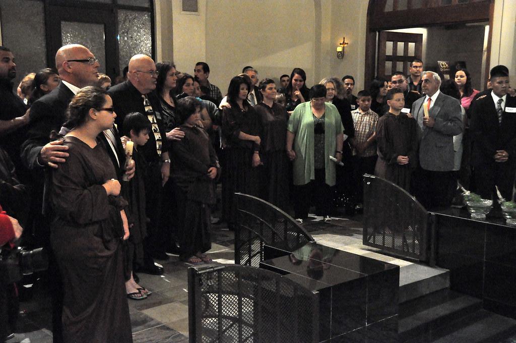 Easter Vigil 2011 - 67