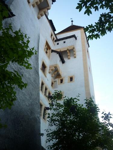 Neuchâtel a mille ans