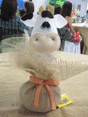 :) (carambola arte em feltro) Tags: feltro festa pintinho vaquinha porquinho ovelha burrinho pesosdeporta bichosdafazenda decoraaodefesta