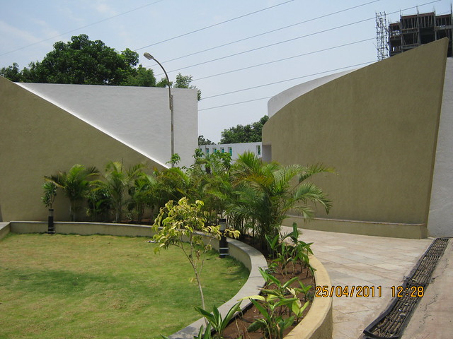 Reelicon Olivia Ambegaon Pune - Completed Project