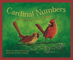 Cardinal Numbers an Ohio Counting Book