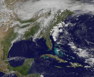 GOES-13 Satellite Eyeing System With a High Ri...