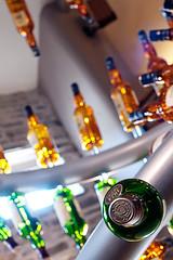 Whisky, Whisky, everywhere (DevilFishMark) Tags: scotland bottle bottles alcohol booze whisky distillery glenlivet 2011 a700