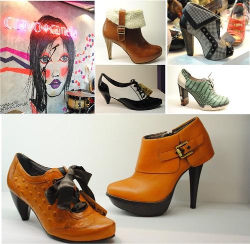 cravo e canela calçados 2011