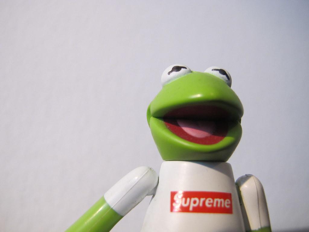 Kermit Supreme Wallpaper 92966 Netbutton