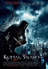 Kutsal Savaşçı - Priest (2011)