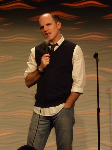 Greg Fitzsimmons @ Helium Comedy Club Portland