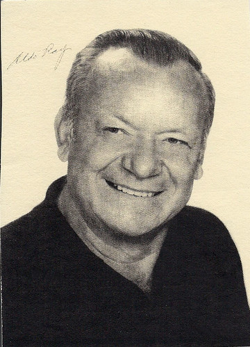 From the West County Times files, we offer this photo from the 1991 memorial program for Aldo Ray, one of Crocketts favorites.